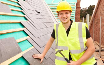find trusted Tenston roofers in Orkney Islands