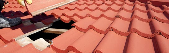 compare Tenston roof repair quotes